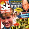Se og Hør er fremdeles et kjendisblad, mener BTs politiske redaktør