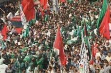 Den ytterliggående Hamas-bevegelsen vil ikke stanse sine selvmordsaksjoner.