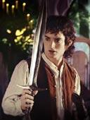 Elijah Wood spiller Frodo