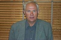 Geir Lundestad sier Kerry har ført en god valgkamp. (Arkivfoto)