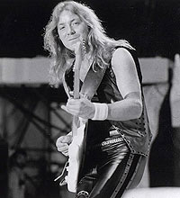 Dave Murray.
