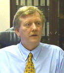 Ordfører Jostein Rovik