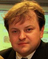 Arne Krumsvik, radiosjef i Kanal4 , har skaffet seg 100.000 lyttere, måneder før kanalen er på lufta.