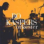 "Bo Kaspers Orkester-albumet ""Söndag i sängen""."