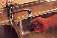 Trollull produserte ståøull uten såpe ( Foto: Arkiv )
