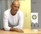 Hamkam trener Ståle Solbakken