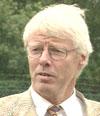 Ordfører Hans Jakobsen (H).