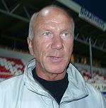 Tommy Svensson forlater Tromsø