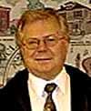 Ordfører Bjarne Bakken