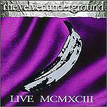 "Velvet Undeground-albumet ""Live MCMXCIII""."