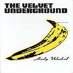 "Velvet Undeground-albumet ""Peel slowly and see""."