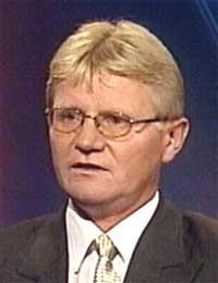 - Dialogen fortsetter, sier pressetalsmann Karsten Klepsvik i UD.