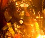Elefantguden Ganesh