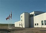 Fabrikken på Svartnes: Teknologisk svært avansert, men ikke lønnsomt.