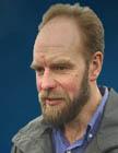 Rauma-ordførar Torbjørn Rødstøl er glad for at Glamox-leiinga vil bruke meir tid.
