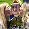 Joseba Beloki har ikke kost seg i Touren de siste dagene.