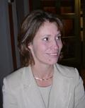 Advokatfullmektig og tidligere stortingspolitiker, Ane Sofie Tømmerås
