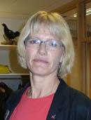 Karin Andersen deltar ikke på turer som ikke er betalt av partiet eller av Stortinget.