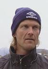 Trener Ivar Morten Normark var ikke fornøyd med spillernes innsats foran mål mot Bryne.