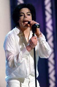Michael Jackson kommer med nytt album i høst.