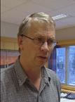 Konserndirektør Elling Dybdal kan notere eit overskot på 44,4 millionar kroner.