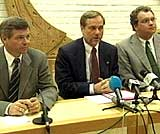 Forhandlerne på Sem i Asker vekker stigende irritasjon i Fremskrittspartiet.