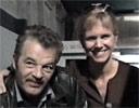 Martin Schanche og Elisabet Grøndahl