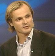 BEKYMRET: Det skal bli fryktelig tøft å skaffe Kværner penger, mener Øystein Stray Spetalen.