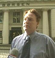 SKAL GRANSKES: – Vi kommer til se på handelen i selskapet, sier Tor Arne Olsen.
