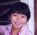 Anh Ly, 9 år.