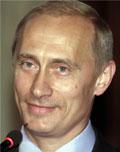 I talen om rikets tilstand beskrev president Vladimir Putin drastiske nedskjæringer i statlige midler til forskningen.