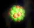 - Og plutselig kom idéen om et atom...