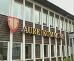 Aure kommune startar planlegging av ny skule