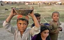 Taliban-regimet ber nå om hjelp fra FN for å hindre en humanitær katastrofe.