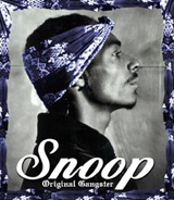 Snoop var i L.A. Crips