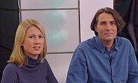 Kristin Granborg og Magne Vik