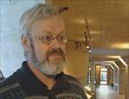 Ottar Grepstad, direktør for Nynorsk kultursentrum.