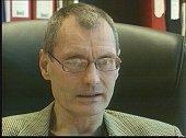 Økokrimsjef Einar Høgetveit sier at saken mot Tune ble henlagt. (Arkivbilde)