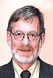 Fylkesskogsjef Harald Nymoen