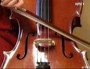 Faren spilte bratsjkonsert på skolen da sønnens cello forsvant. Arkivfoto, NRK.