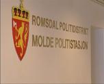 Frå Molde politistasjon