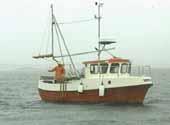 Frastjålet fiskeutstyr er et problem i Kragerø