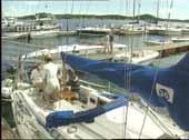 Dyre båter er mest utsatt for tyveri.