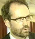 Fylkeskommunens advokat Jan Fougner.