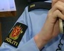 Politiet fekk inn falsk naudmelding