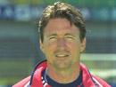 Trond Sollied leder Brugge mot Barcelona.