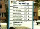 Nye dramatiske forslag varsles for sykehuset på Notodden