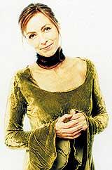 Anita Skorgan er et forbilde for unge musikere som for eksempel Kaia Huuse.