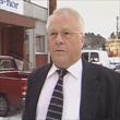 Arnt Wærnes, leiar for oljeutvalet i Kristiansund.