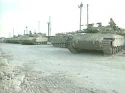 Israelske styrker forlot i dag landsbyen Beit Rima på Vestbredden.